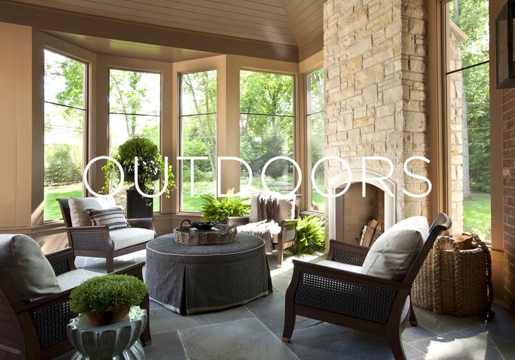 interior design Chicago