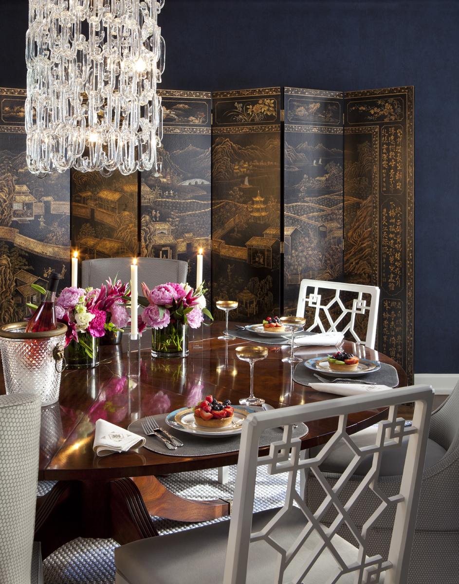 dining interior design