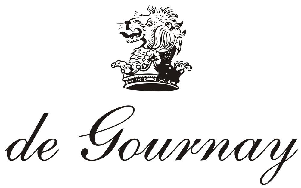 de gournay logo