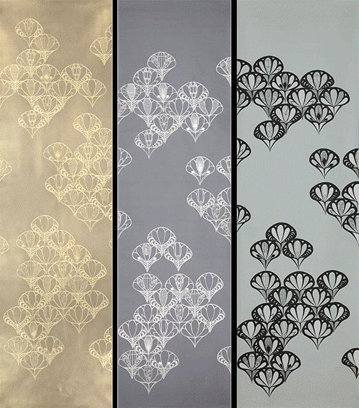 different design panels