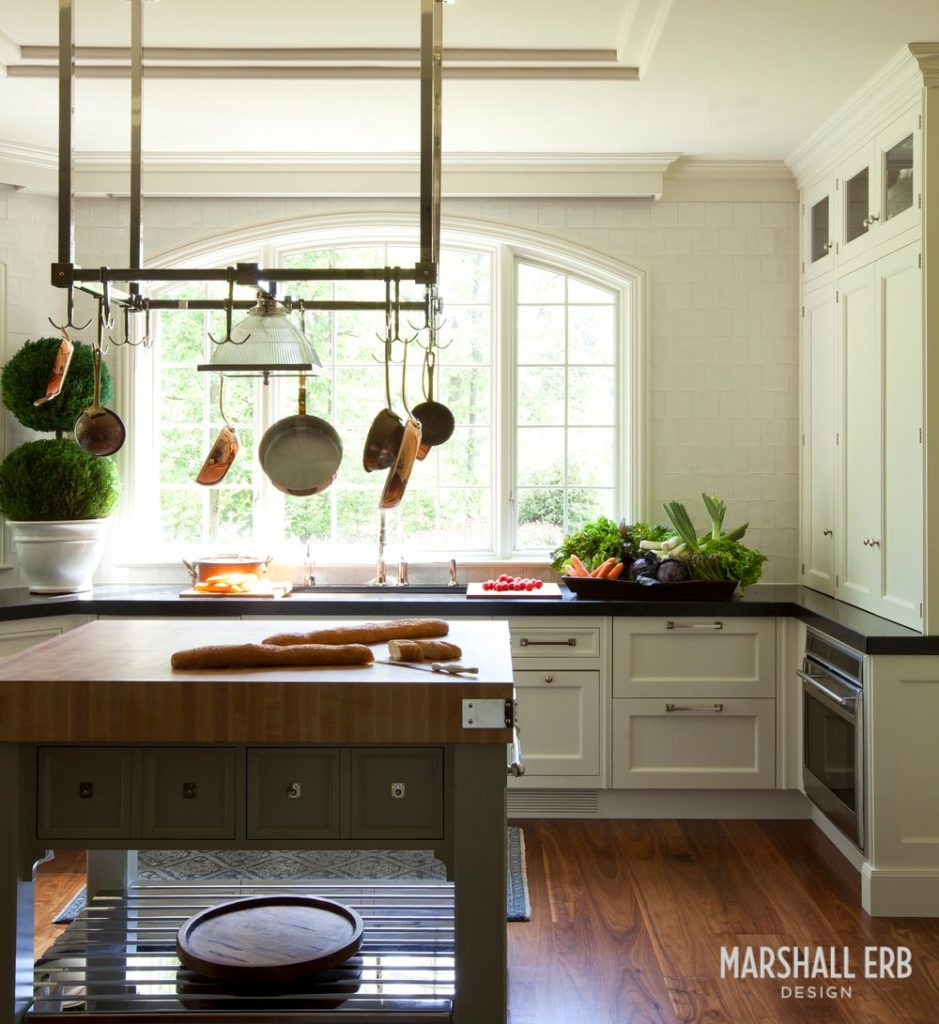 Marshall Erb - Cabinetry