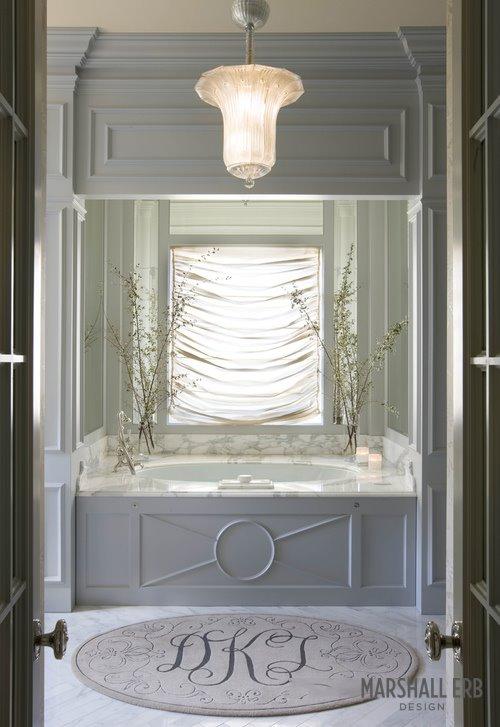 Marshall Erb - Lighting Design
