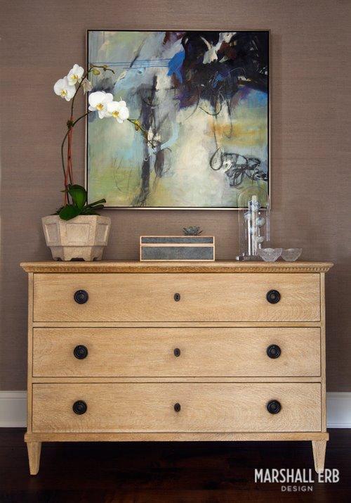 Marshall Erb - interior art
