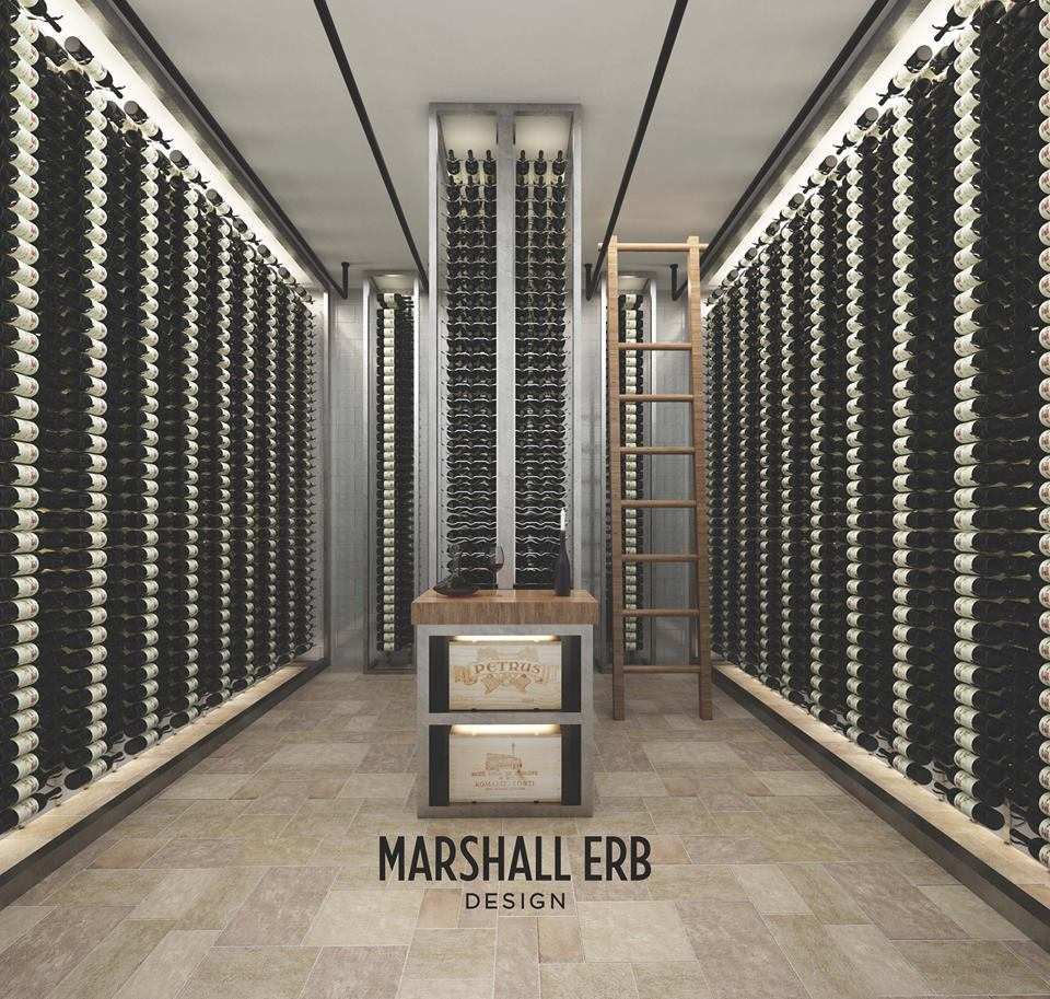 Marshall Erb retail design