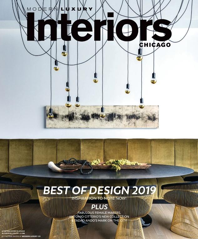Interiors - Modern Luxury