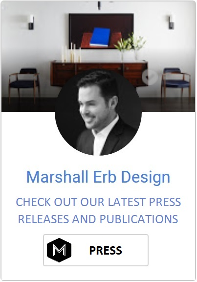 Marshall Erb Interior Design in Chicago Illinois