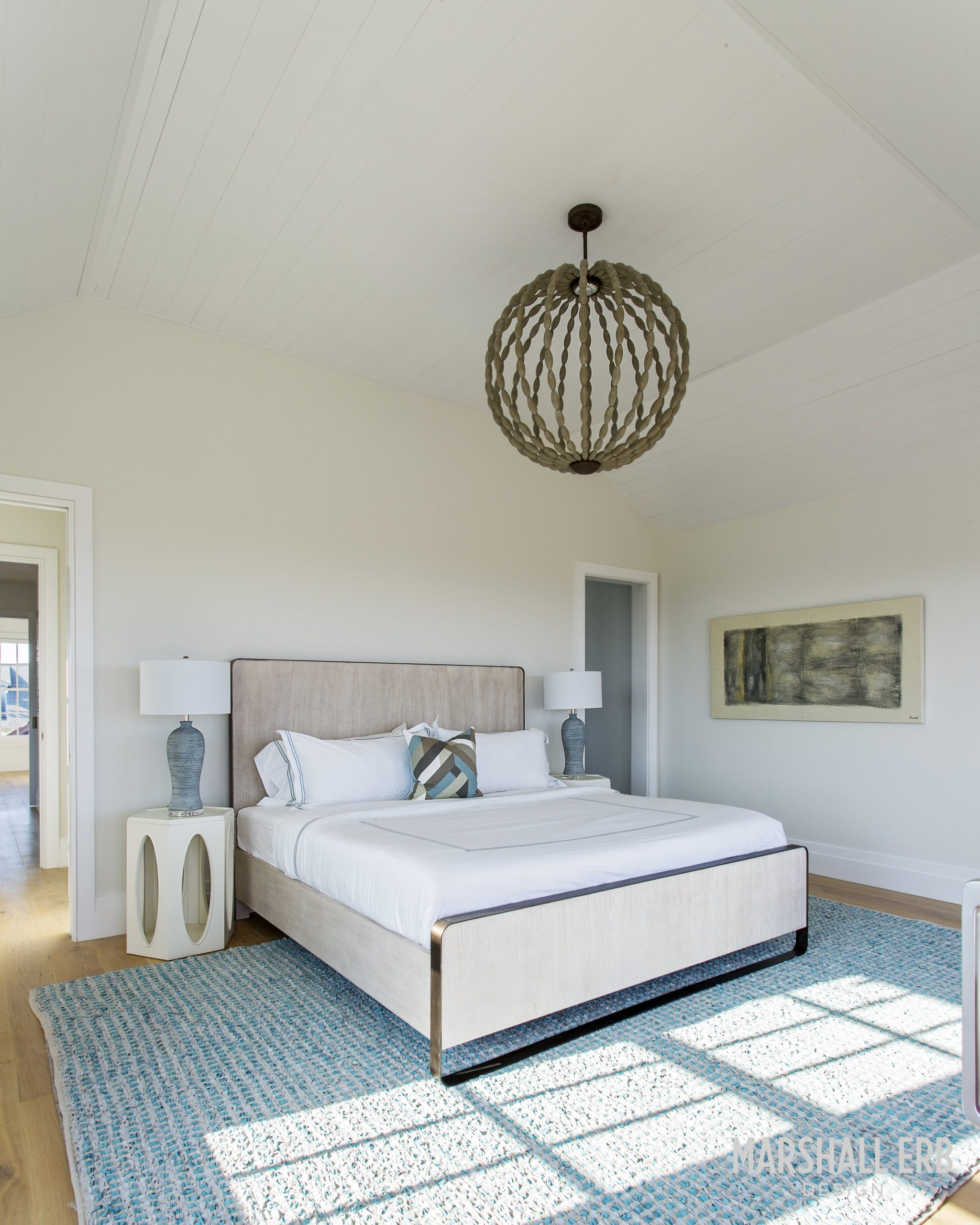 Sullivan's Island interior design